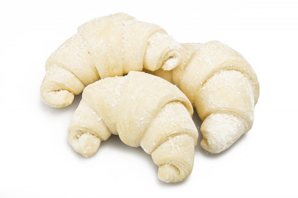 IQF croissants velec systems