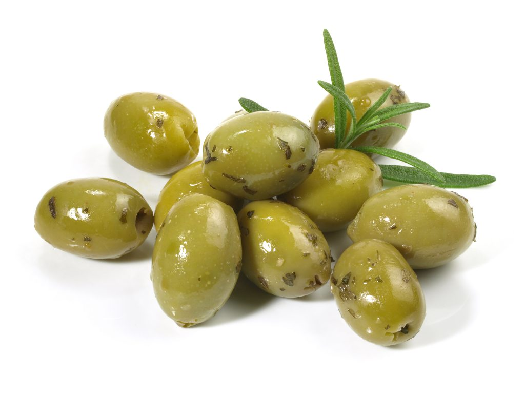 olives velec systems