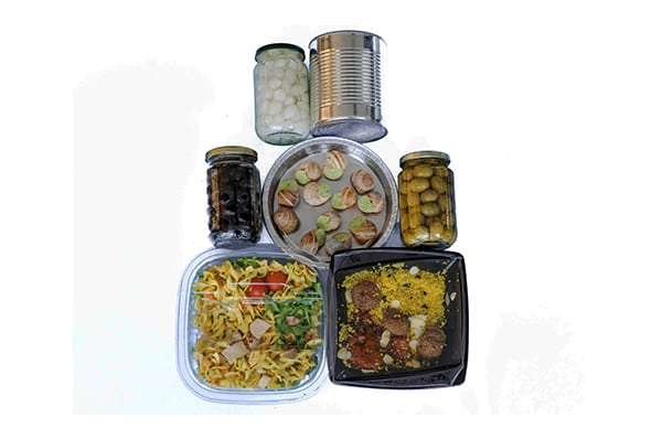 ready-meals-packing