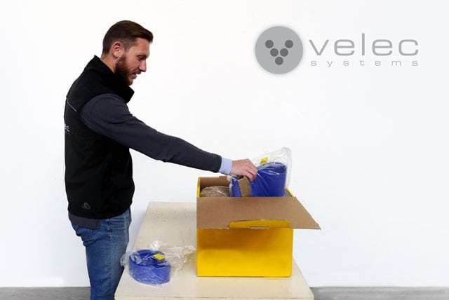 VELEC Systems spare parts