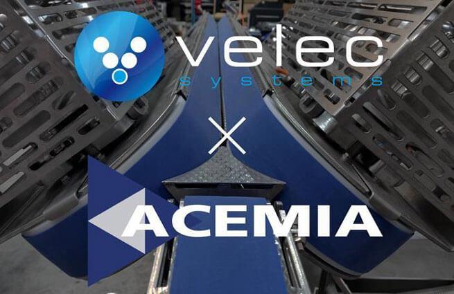 ACEMIA – VELEC Systems Strategic Merger